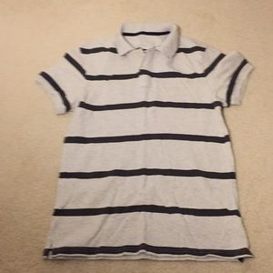 Old Navy Classic Polo - Striped